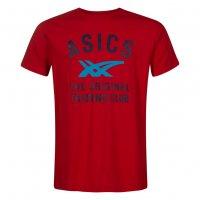ASICS Herren Stripes T-Shirt 123082-6004