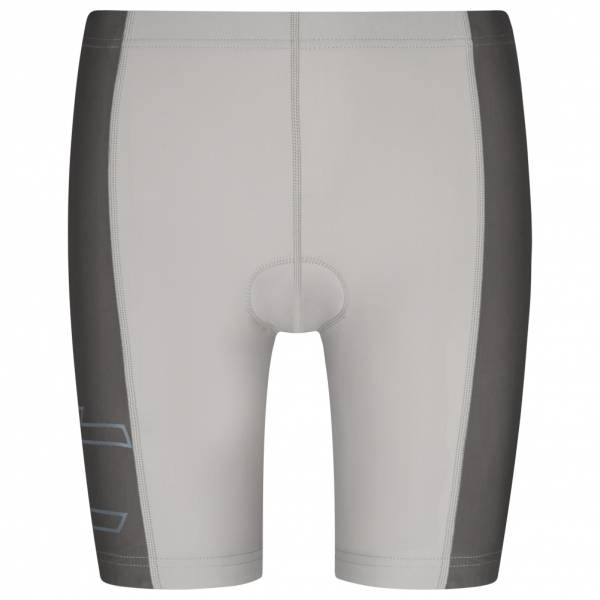 Damen tenn  Trinity Damen Triathlon Shorts grau | 05060290051040