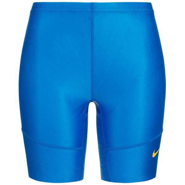 Nike Half Tights Damen Sport Radler Short 714141-408