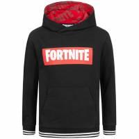 FORTNITE Gamer Hoodie Kinder Kapuzen Sweatshirt FORT-6-015