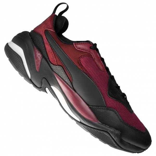 """PUMA Thunder Spectra """"Burgundy"""" Sneaker 367516-03"""