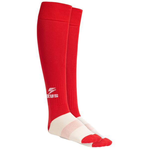 Zeus Calza Energy Chaussettes rouge