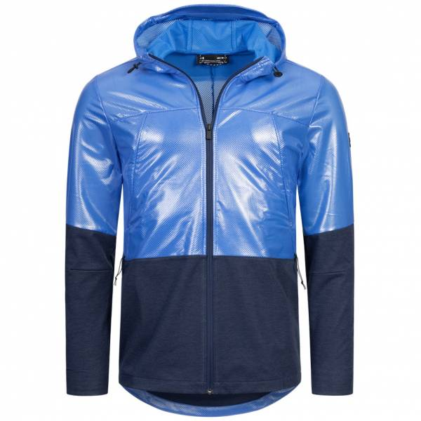 Under Armour Unstoppable Herren Hybrid Jacke 1306456-437