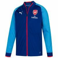 Arsenal London PUMA Herren Stadion Jacke 752656-02