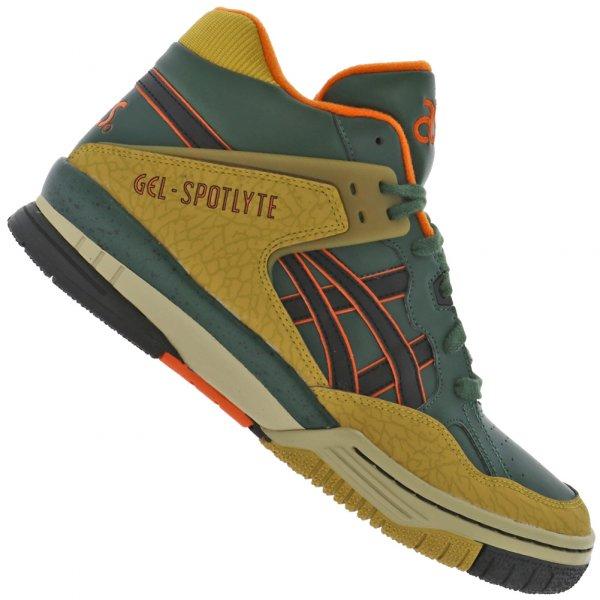 ASICS Gel Spotlyte Herren Sneaker H445Y-8090