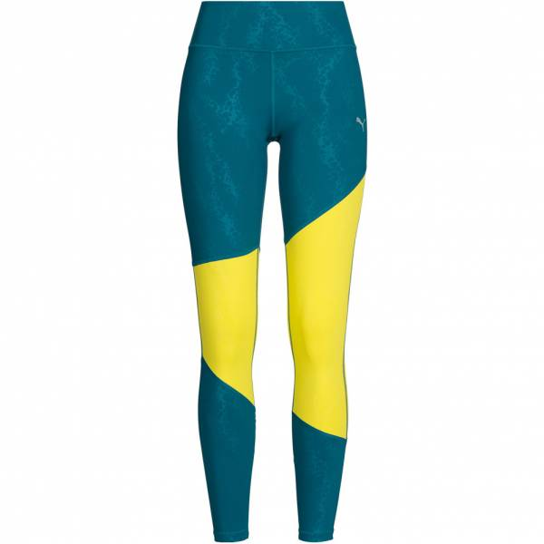 PUMA Clash Tights Damen Sport Leggings 513506-02