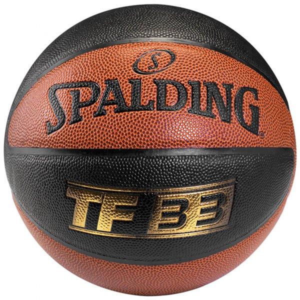 Spalding TF33 Indoor/Outdoor Basketball 3001533012216