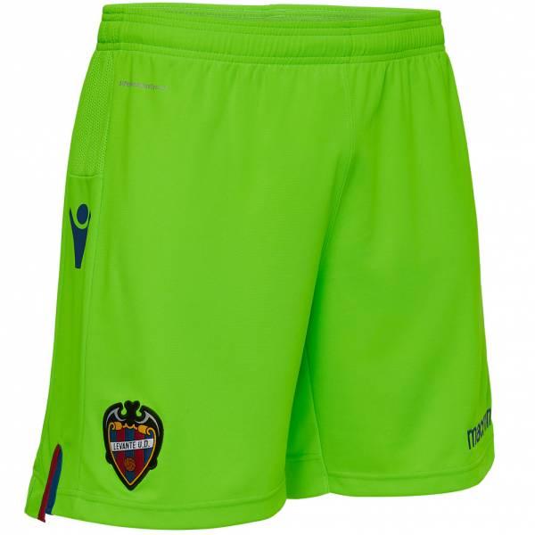 UD Levante macron Herren Ausweich Shorts 58042997