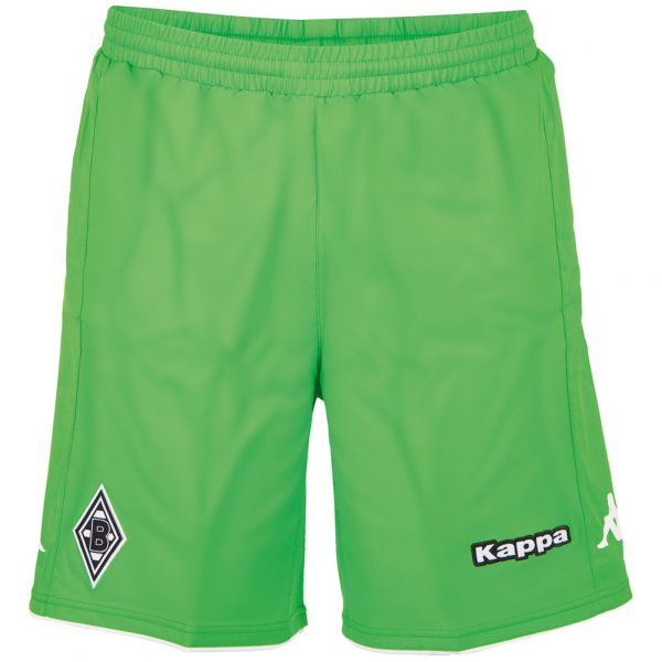 Borussia Mönchengladbach Kappa Herren Auswärts Shorts 402008-304