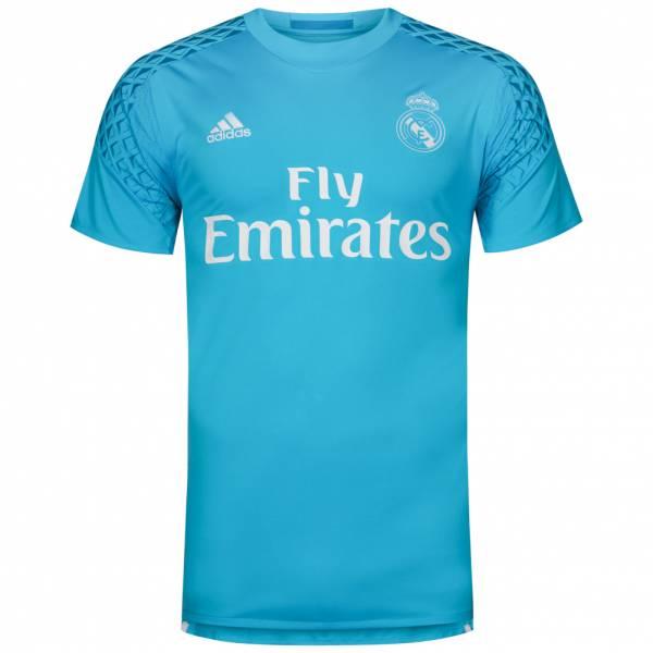 Real Madrid adidas Herren Heim Torwarttrikot AI5175