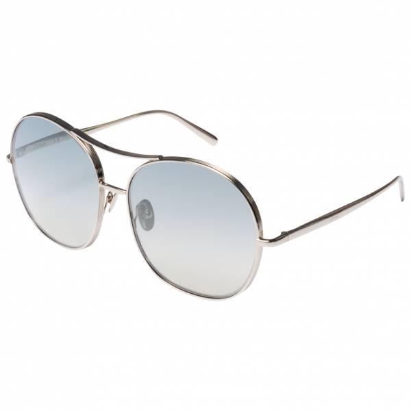 Damskie okulary przeciwsłoneczne Chloé Nola CE128S-733