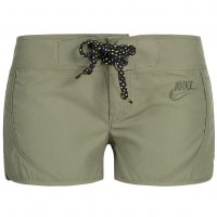 Nike Woven Damen Hot Shorts 340729-350