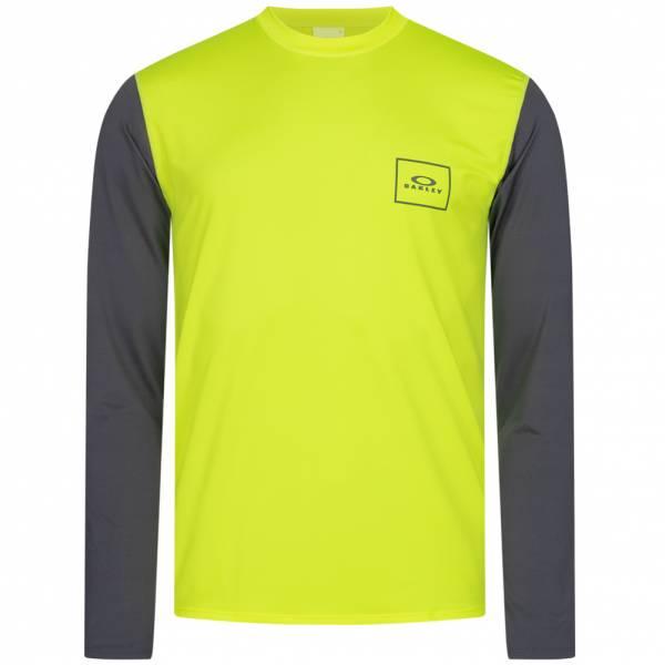 Oakley Relax Herren Langarm Shirt 482305AU-564
