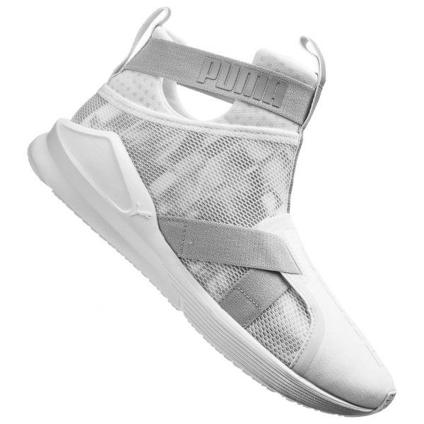 PUMA Fierce Strap Swan Damen Sneaker 189461-02