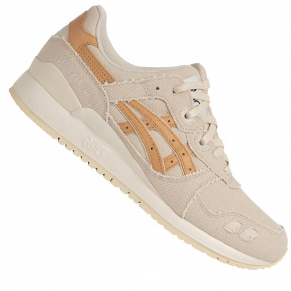 "ASICS Tiger GEL-Lyte III ""Veg-Tan Pack"" Sneakers H7E2N-0271"