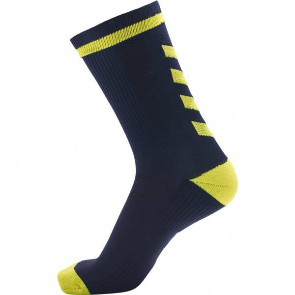 hummel hmlACTION Indoor Mesh Trainings Socken 208902-7608