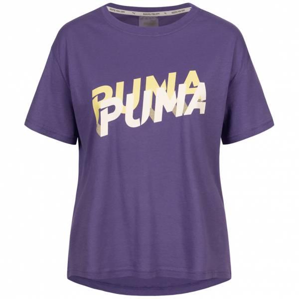 PUMA Modern Sports Logo Damen T-Shirt 582937-13