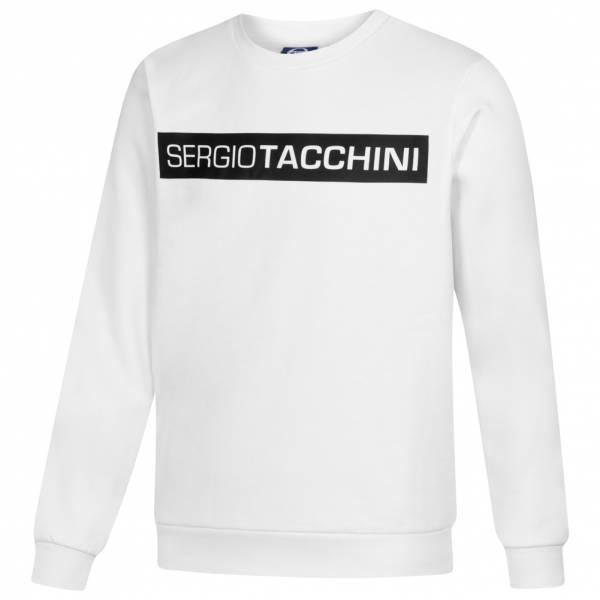 Sergio Tacchini Cozie Heren Sweatshirt 38157-101