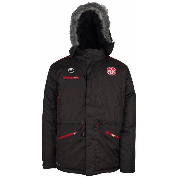 1. FC Kaiserslautern Uhlsport Winterjacke 1005610010406