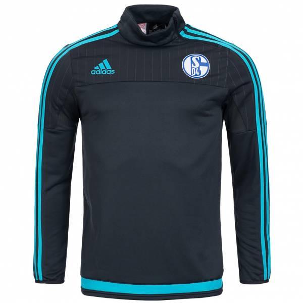 FC Schalke 04 adidas Kinder Training Top Sweatshirt S04 AB2040