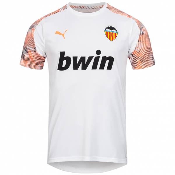 FC Valencia PUMA Herren Trainings Trikot 756189-11