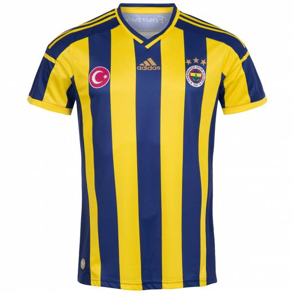 a few days away incredible prices price reduced Fenerbahce Istanbul adidas Heim Trikot H78980