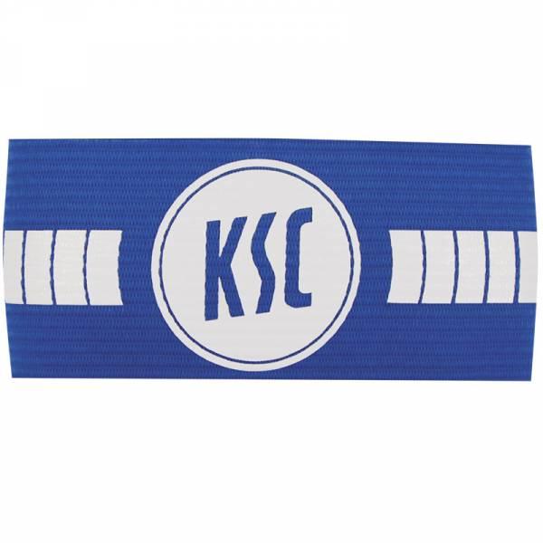 Karlsruher SC Jako Fan Kapitänsbinde KA2807