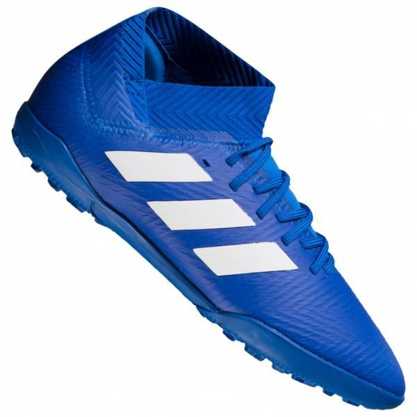 adidas Nemeziz Tango 18.3 TF Enfants Chaussures de foot à multi-crampons DB2378