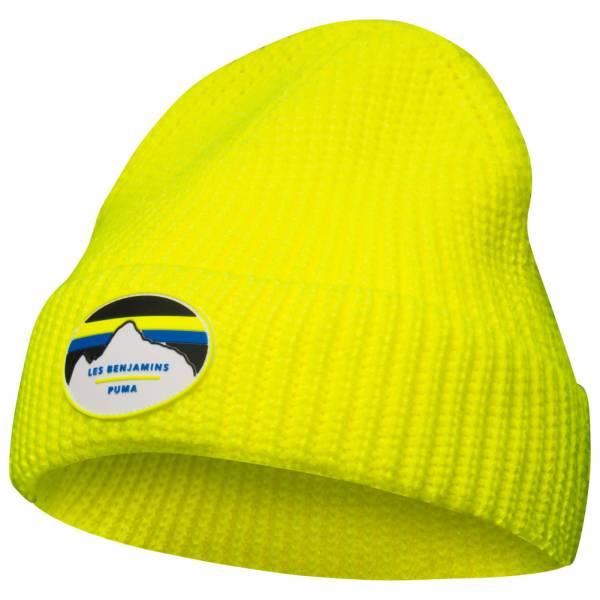 PUMA x LES BENJAMINS Neon Beanie 022375-01