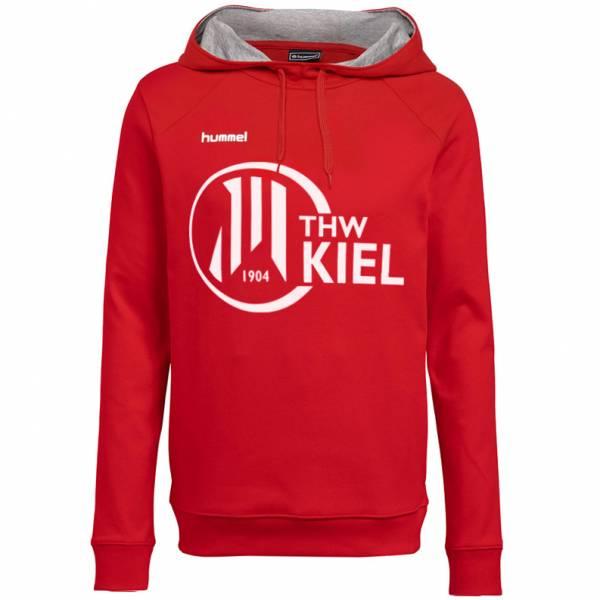 THW Kiel hummel Enfants Sweat à capuche 207674-3062