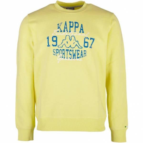 Kappa Atoll Herren Sweatshirt 303717-234