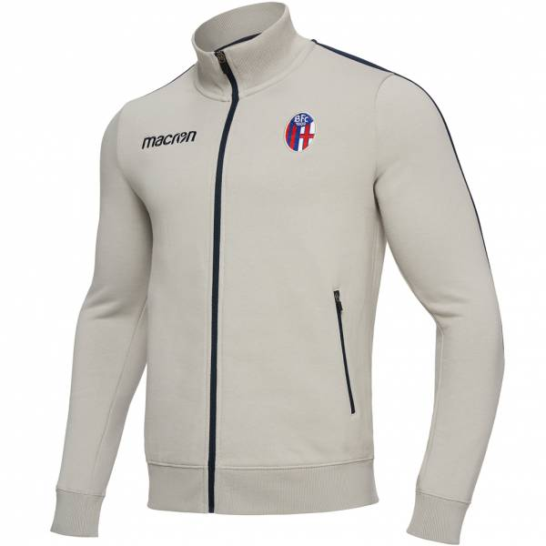 FC Bologna macron Herren Fan Sweatshirt 58028514