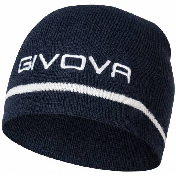 "Givova Beanie Men's Winter Hat ""Zuccotto"""