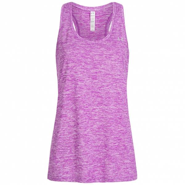 Under Armour Damen Tech Twist Trainings Top 1275487-913