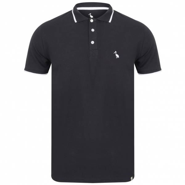 South Shore Baser Herren Polo-Shirt 1X12439 Dark Navy