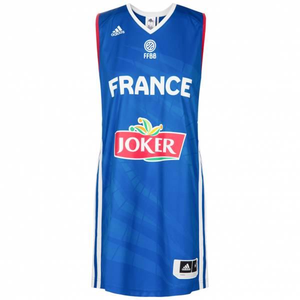 Frankreich adidas Damen Trikot S04510
