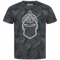 FORTNITE Black Knight Herren T-Shirt 3-741/9748