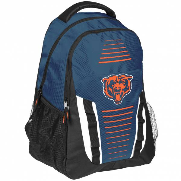 Chicago Bears NFL Backpack Rucksack BPNFFRNSTPCB