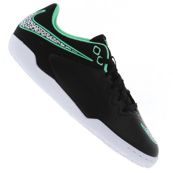 Nike Hypervenom X Pro IC Indoor Fußball Hallenschuhe 749923-013