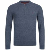 Timberland Jones Brook Merino Herren 1/2-Zip Sweatshirt A1QDK-475