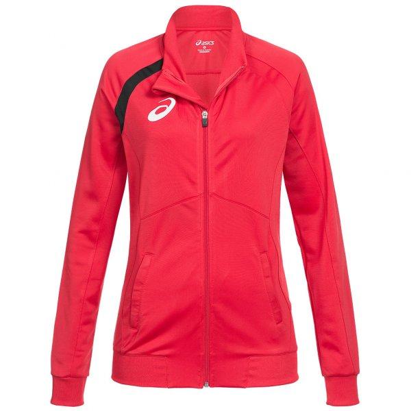 ASICS Damen Trainingsjacke Track Top Jacket 134900-0600
