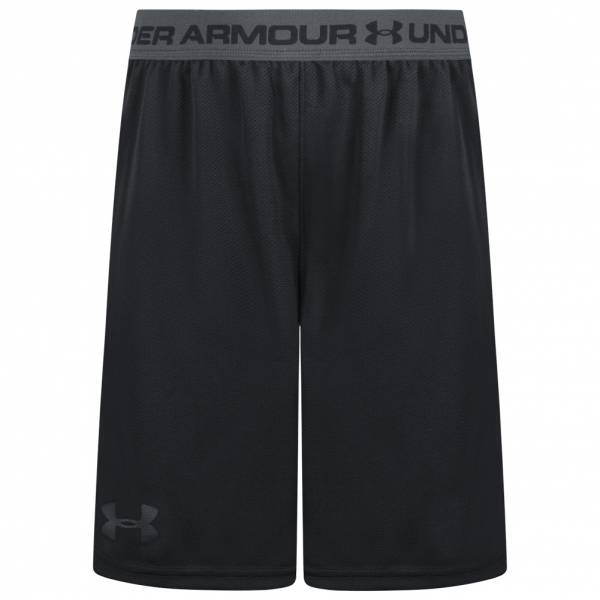 Under Armour Tech Prototype 2.0 Garçon Short de fitness 1309310-001