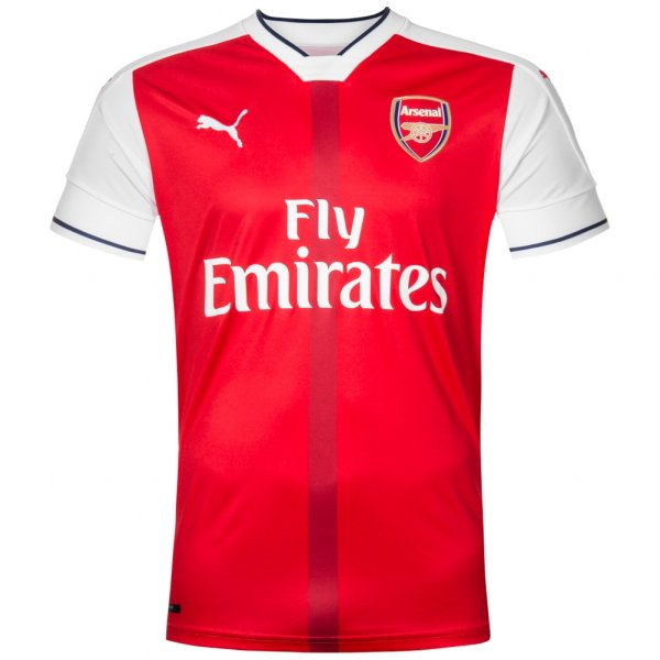 FC Arsenal London PUMA Herren Heim Trikot 749712-01