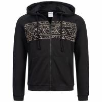 Diadora Fregio HD Herren Full Zip Sweat Jacke 102.175327-80013