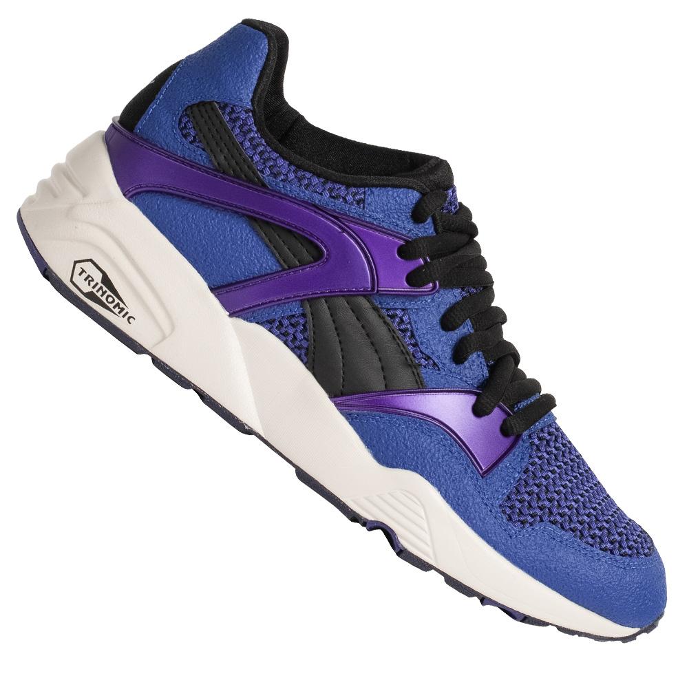 PUMA Trinomic Blaze Knit Sneaker 359996-02