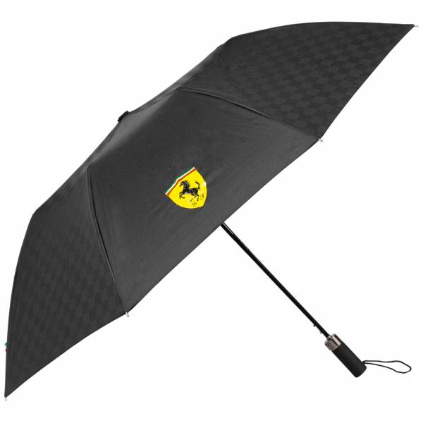 Scuderia Ferrari Compact Automatic Folding Umbrella 130181055-100