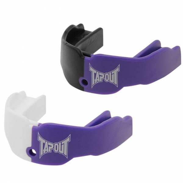 Tapout Zahnschutz 2 St.