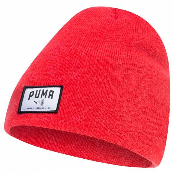 PUMA x Adriana Lima Women Beanie Hat 022763-02