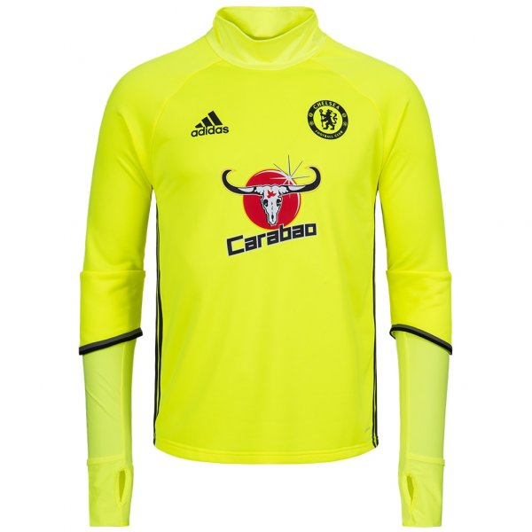 FC Chelsea London adidas Herren Training Top Sweat AP5636
