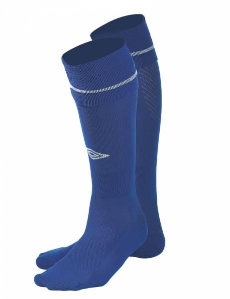 Umbro Teamwear Fussball Stutzen 695082 blau